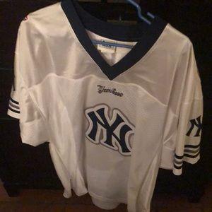 New York yankees Jersey size XL